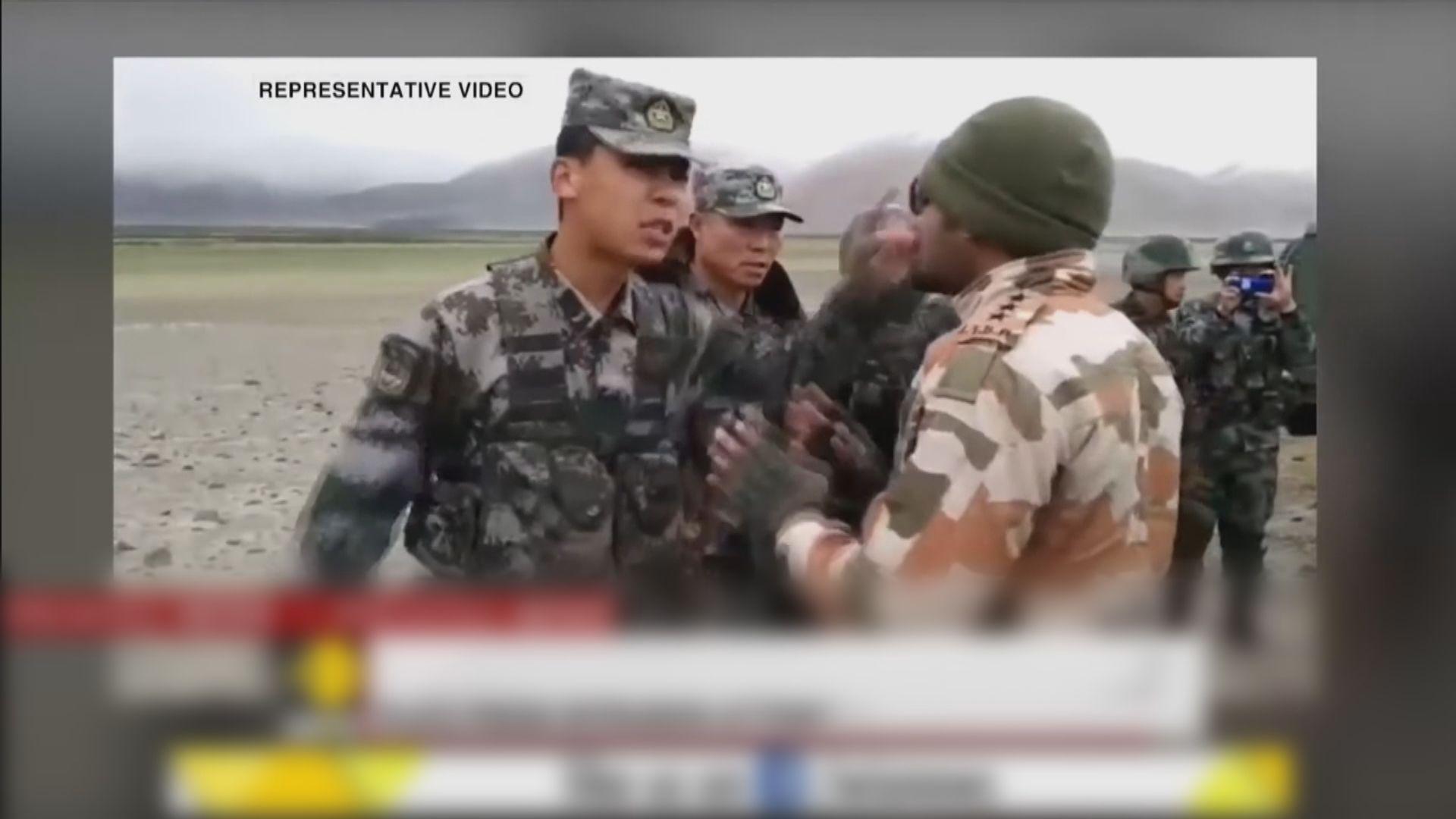 中印兩軍舉行第九輪會談 冀化解邊境僵局