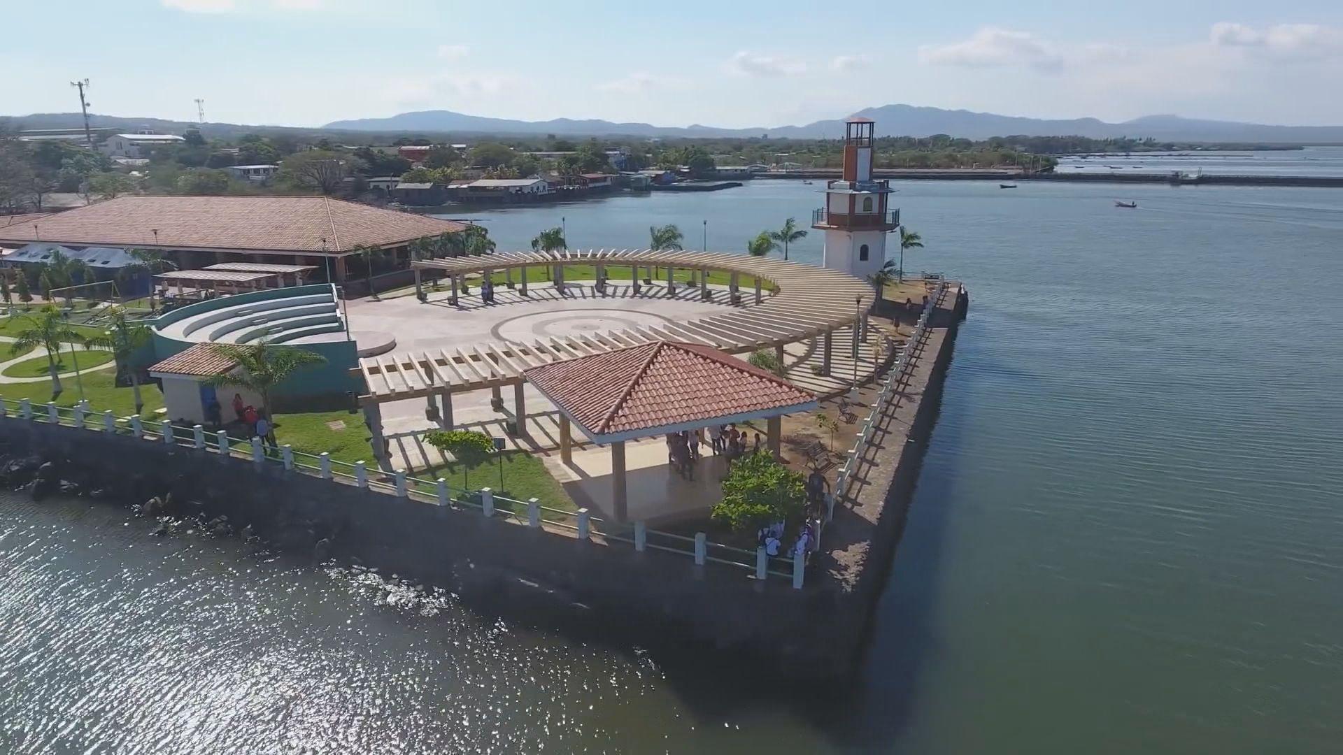 中國或投標薩爾瓦多港口作軍事用途