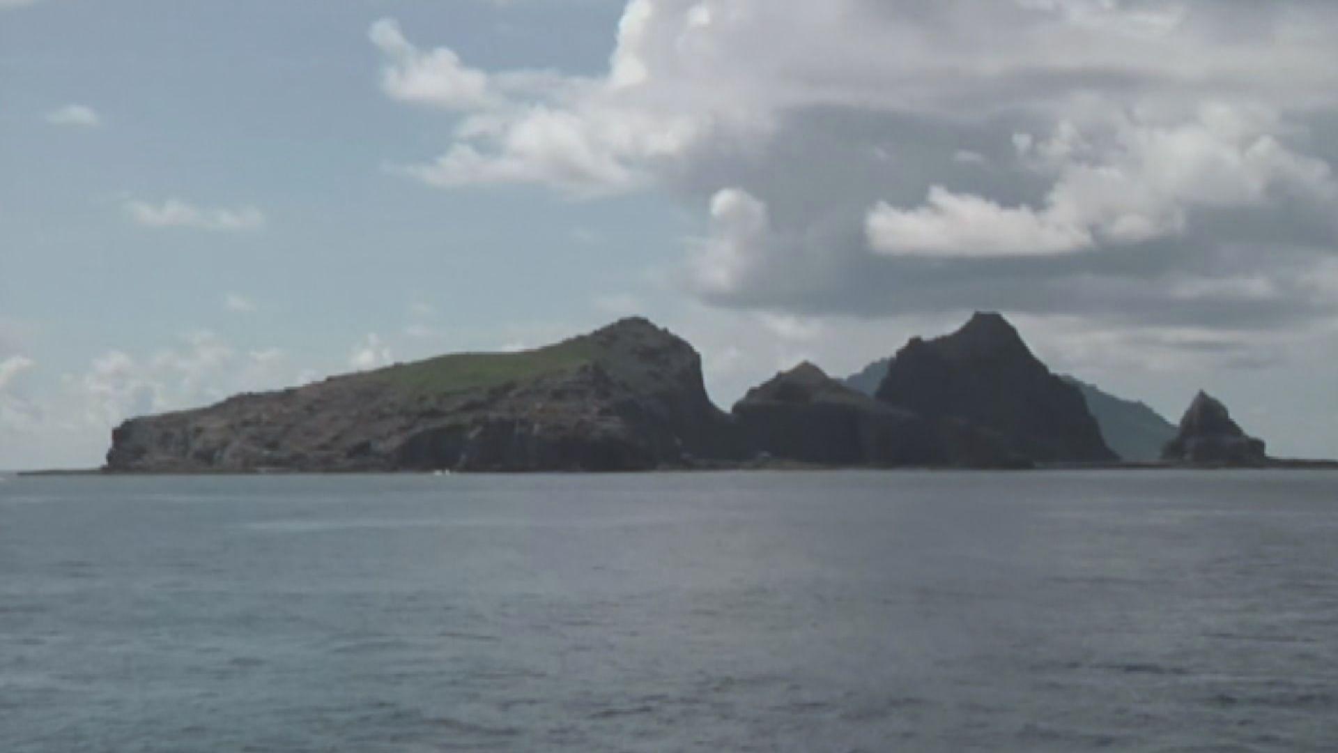 中日明舉行海洋事務高級別磋商