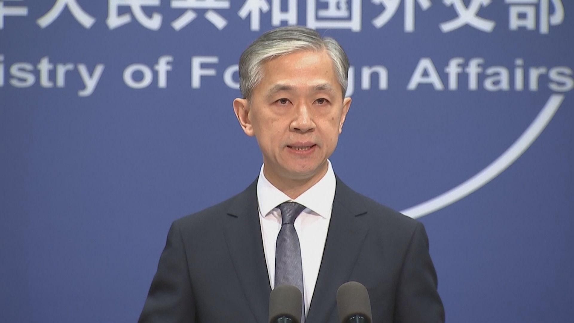 外交部:日方澄清菅義偉不會與蔡英文通電話