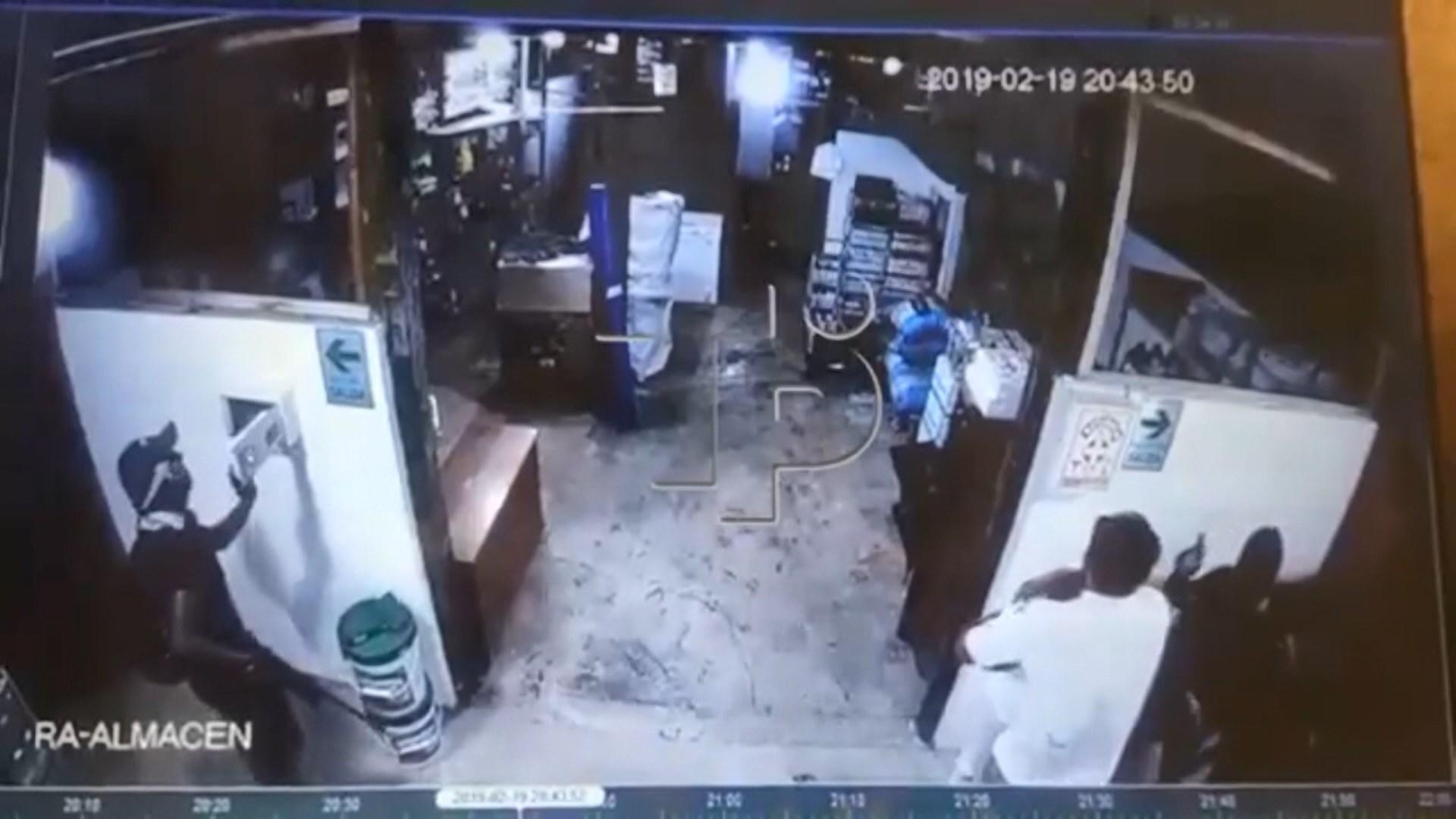 秘魯酒店劫案 一名港人遺失護照須補辦