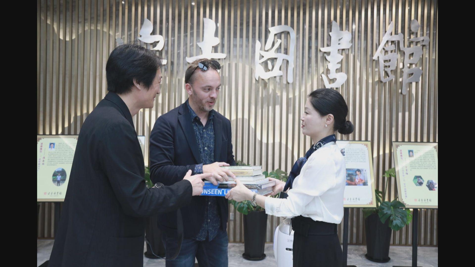 中國同立陶宛關係緊張 波及文化和出版