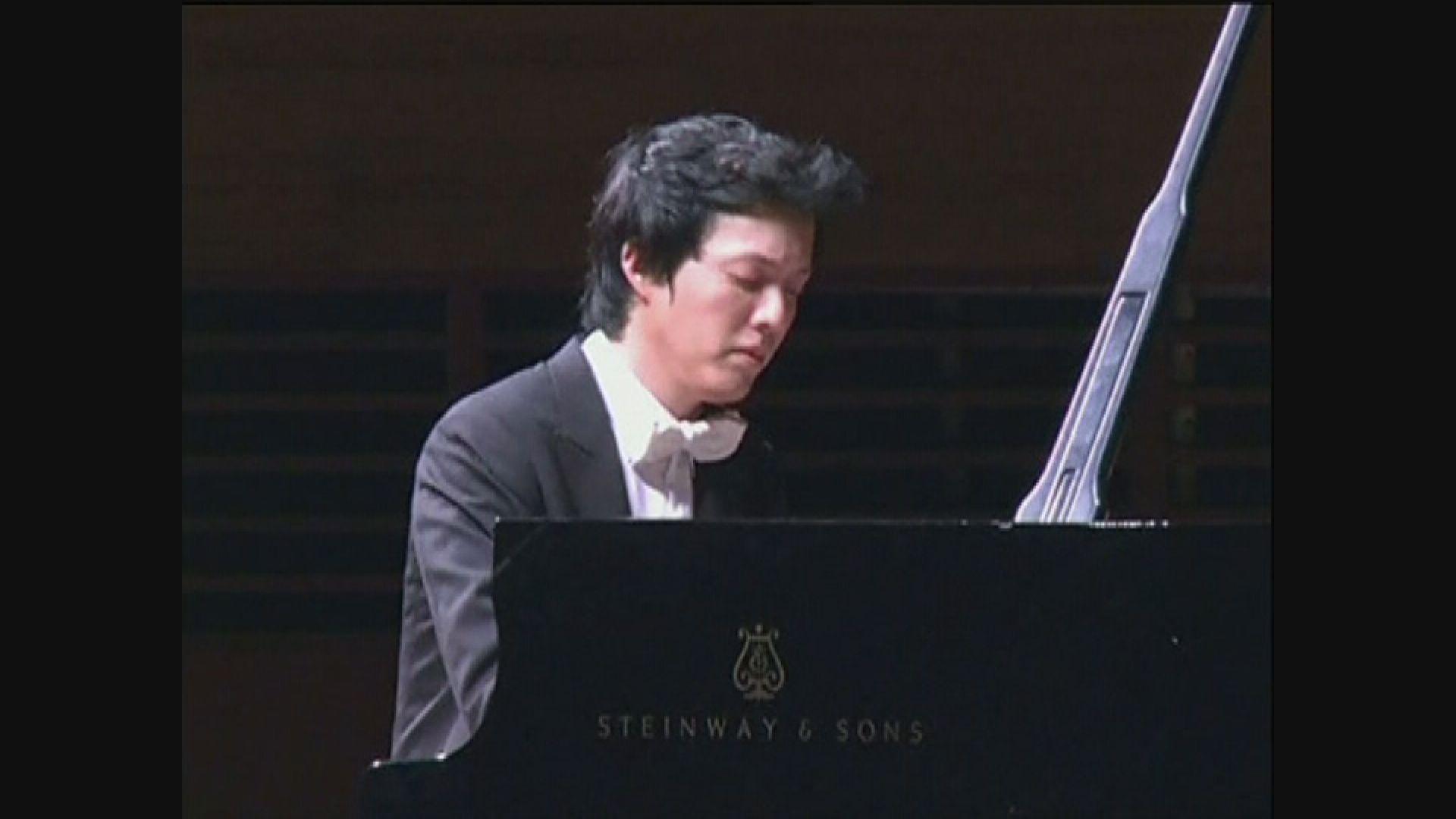中國音樂家協會取消李雲迪會員資格