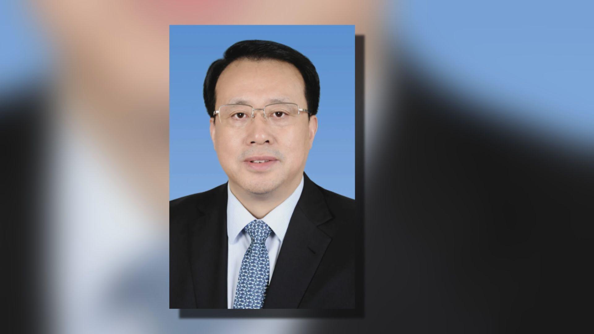 龔正當選上海市長