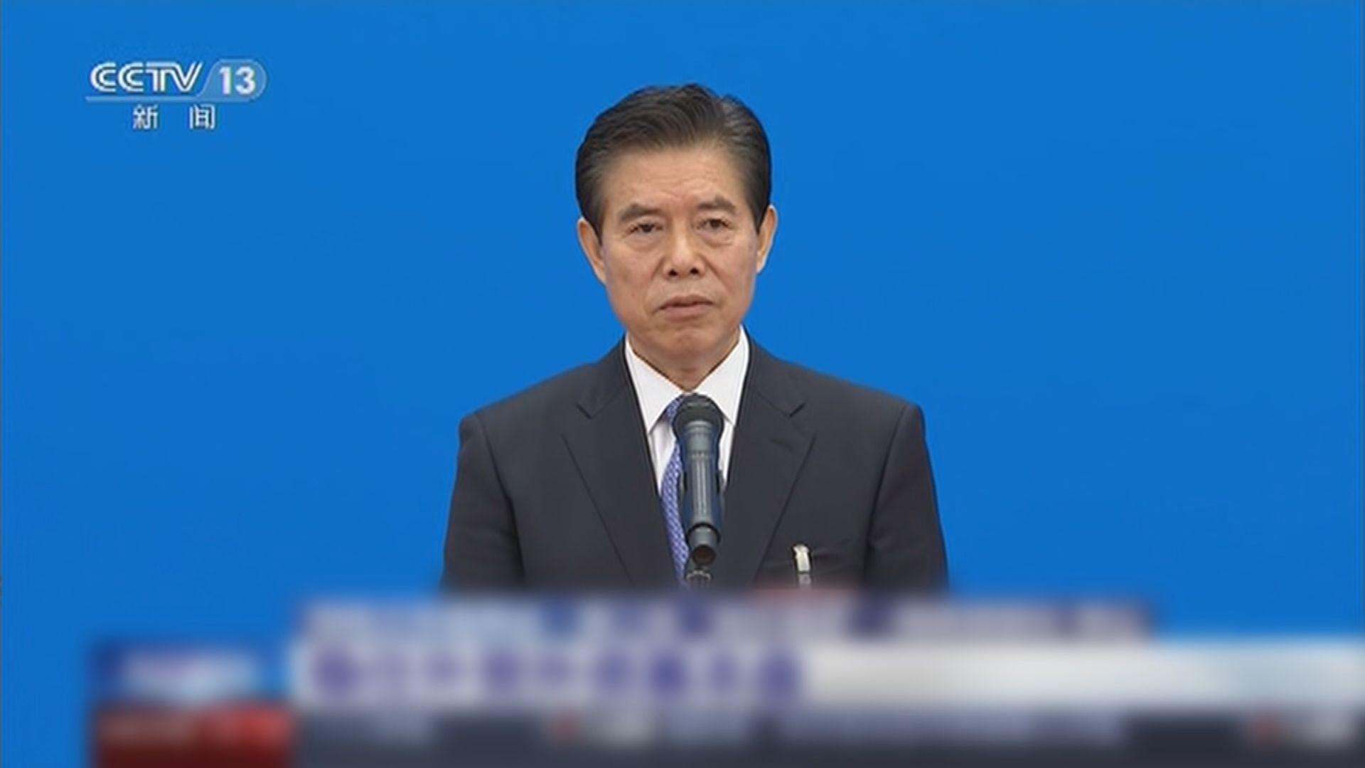 鍾山:中國對澳洲大麥徵稅決定是慎重克制