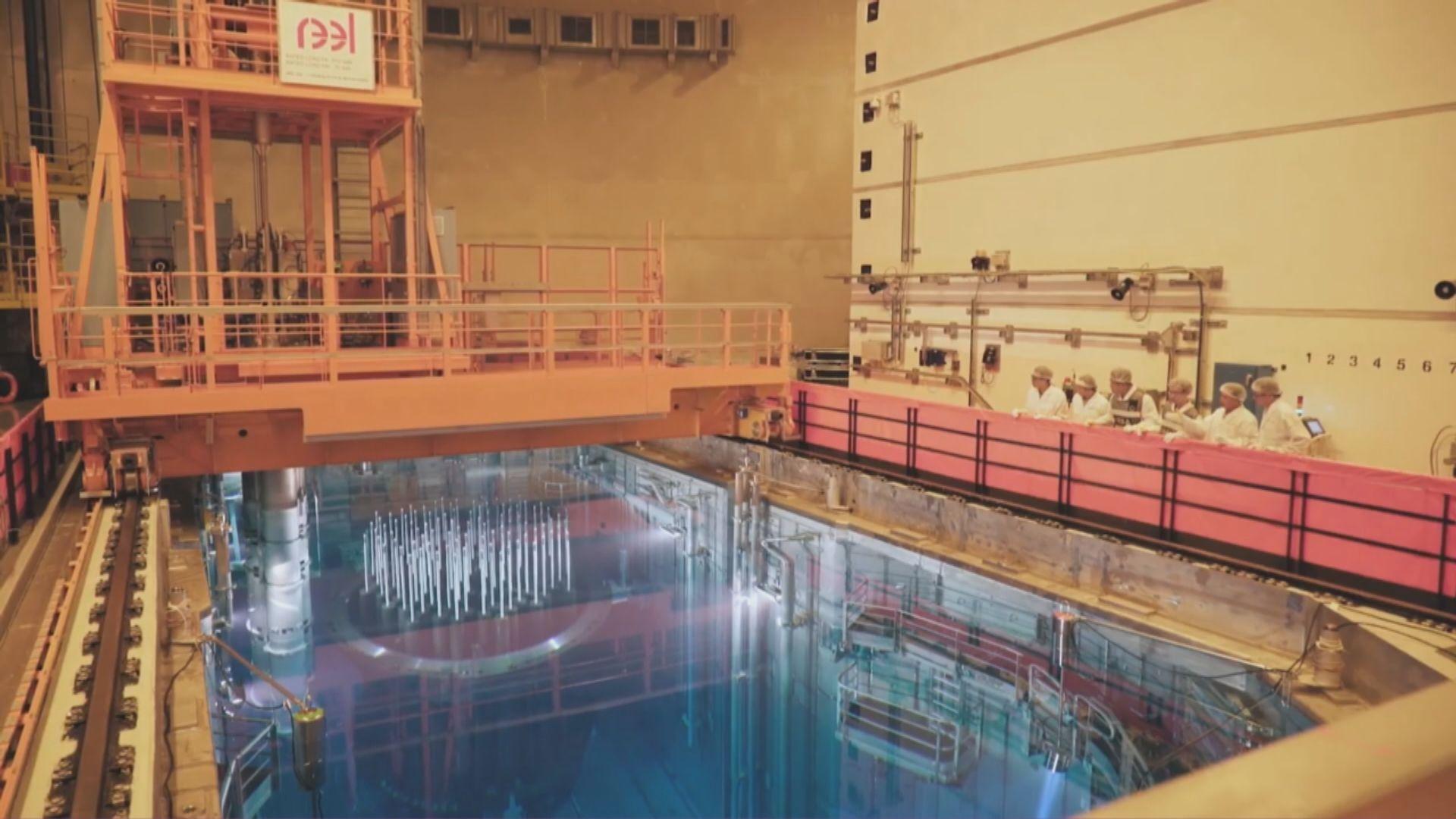 中廣核回應輻射指控:台山核電站及周邊環境指標正常