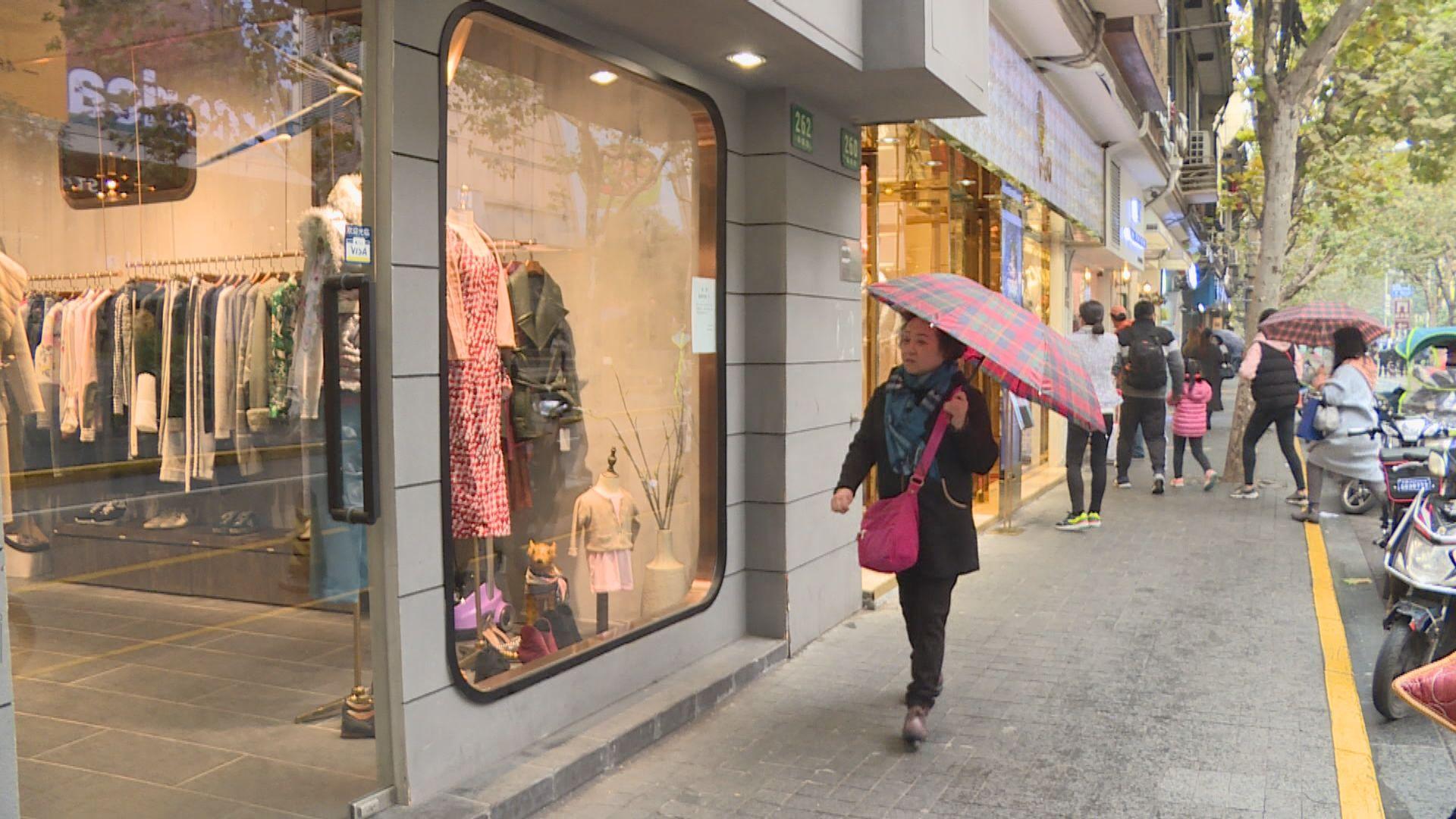 內地春節零售及餐飲銷售增長8.5%