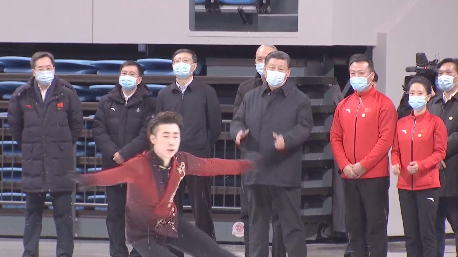 中批抵制北京冬奧呼籲出於政治動機 美稱無計劃阻運動員參加