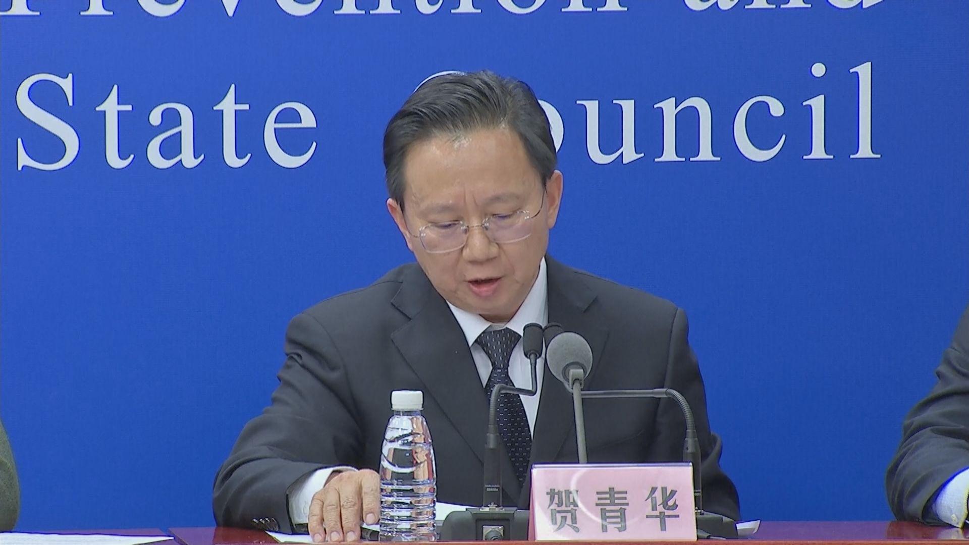 衞健委:防控形勢嚴峻複雜 將開展專項督查工作