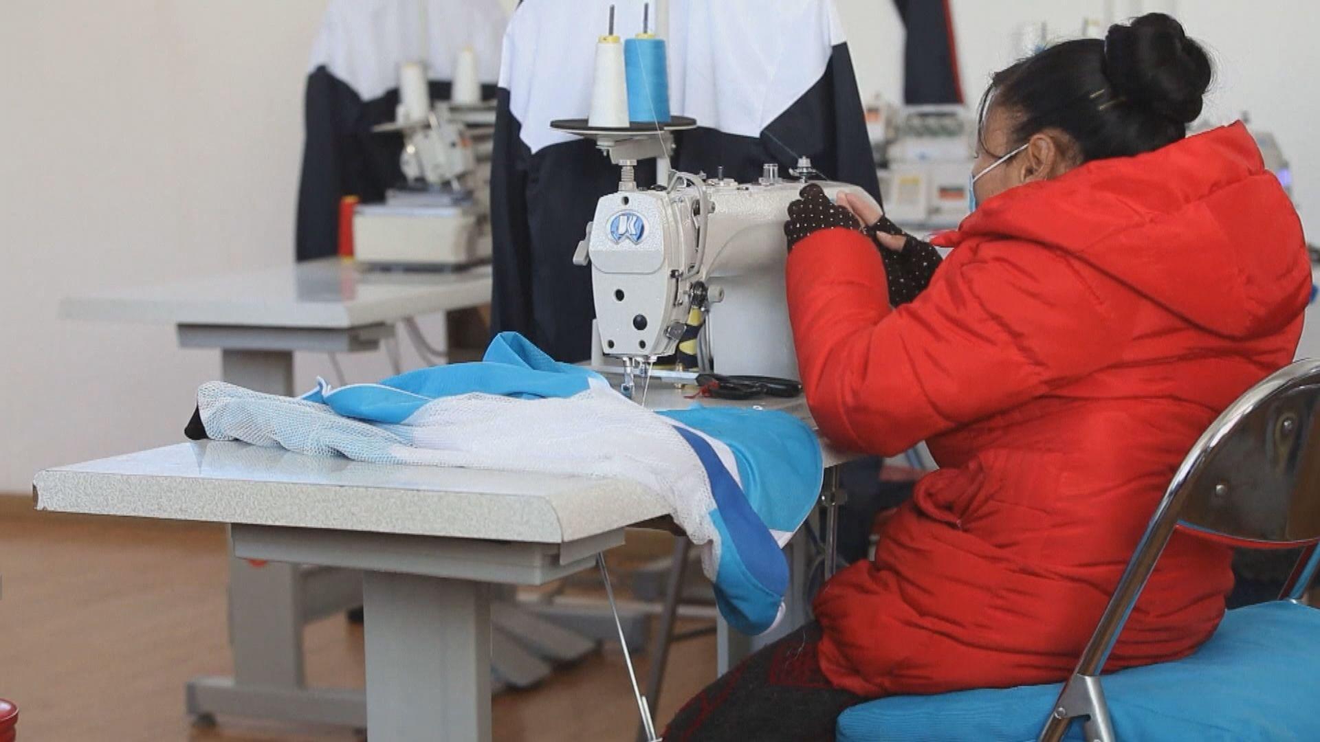 中國7月官方製造業採購經理指數至四個月高位 勝預期