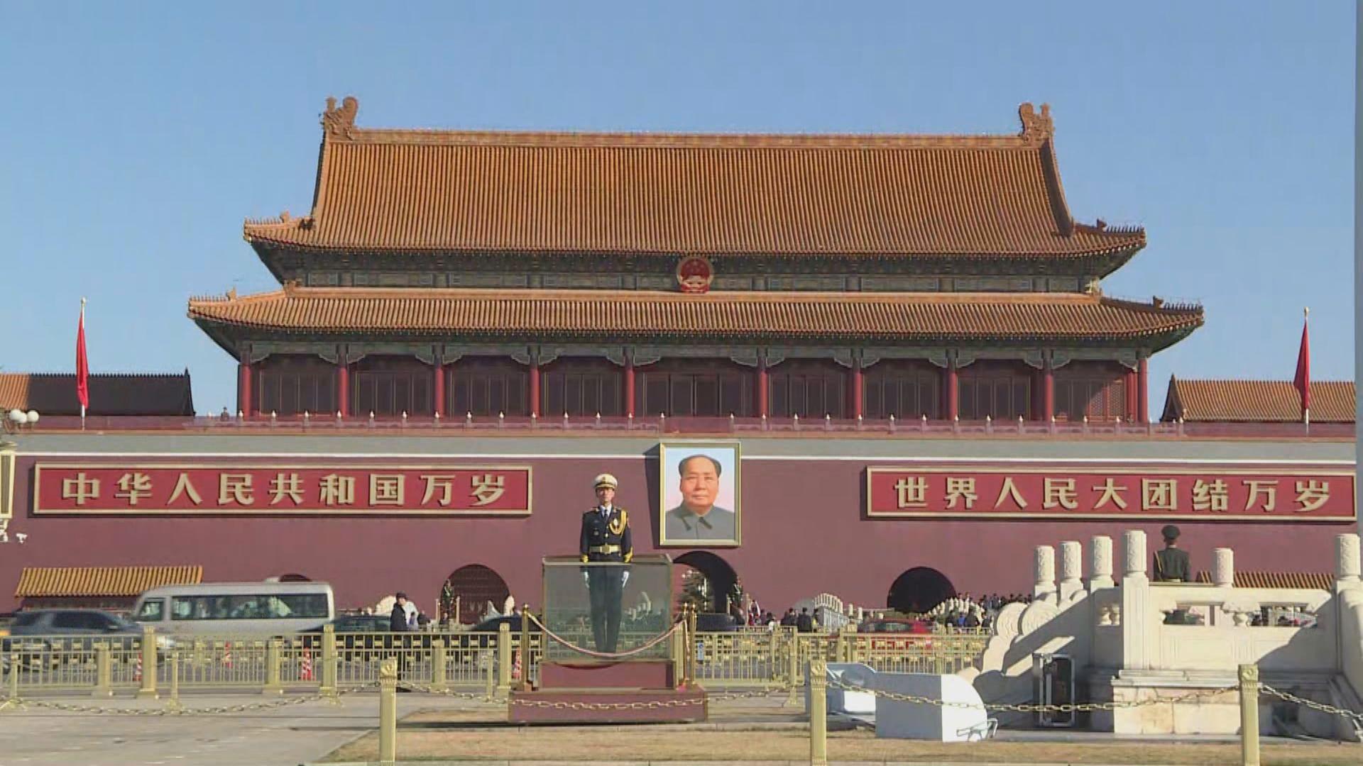 蓬佩奧警告各國小心來自中國的投資
