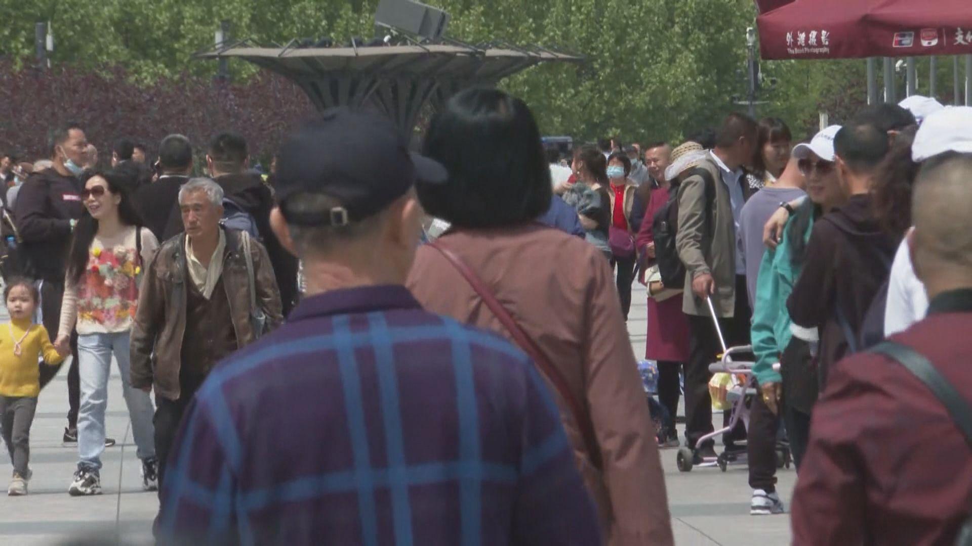 國家統計局:去年中國人口持續增長
