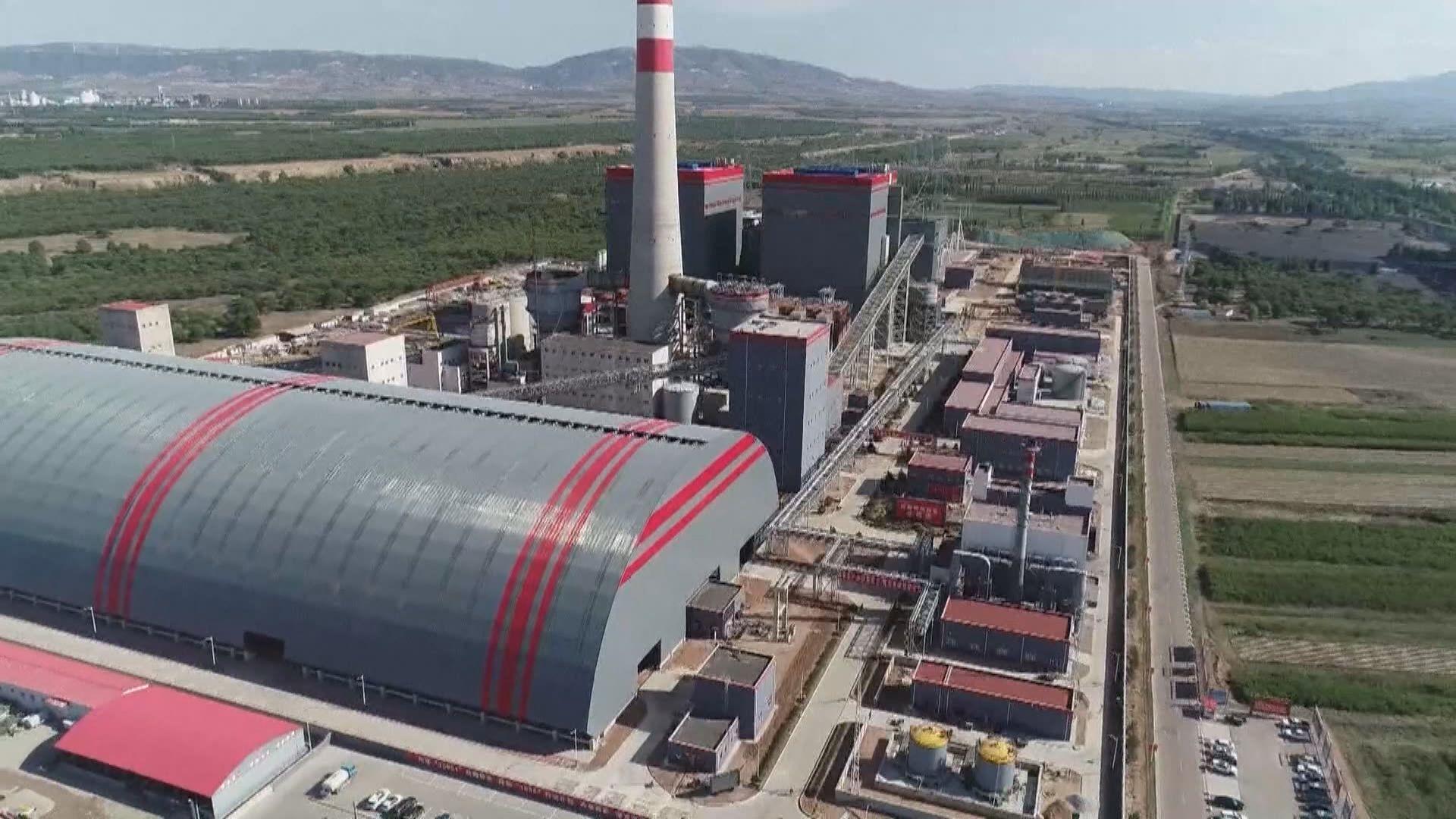 國家發改委:工業生產恢復及低溫天氣加大用電量
