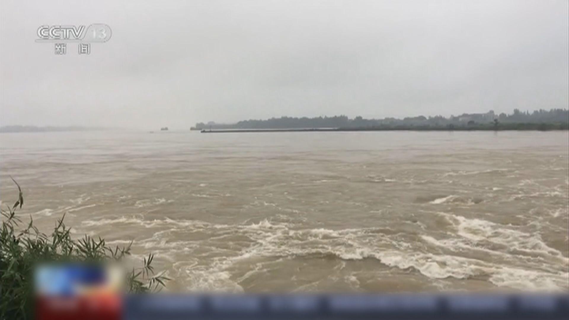 內地南方持續下暴雨 直接經濟損失達5.1億元人民幣