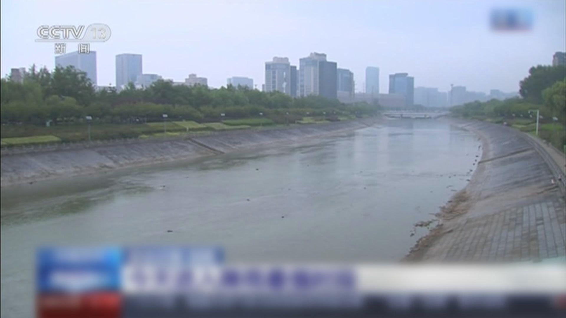 河南迎來新一輪強降雨 鄭州加緊防範