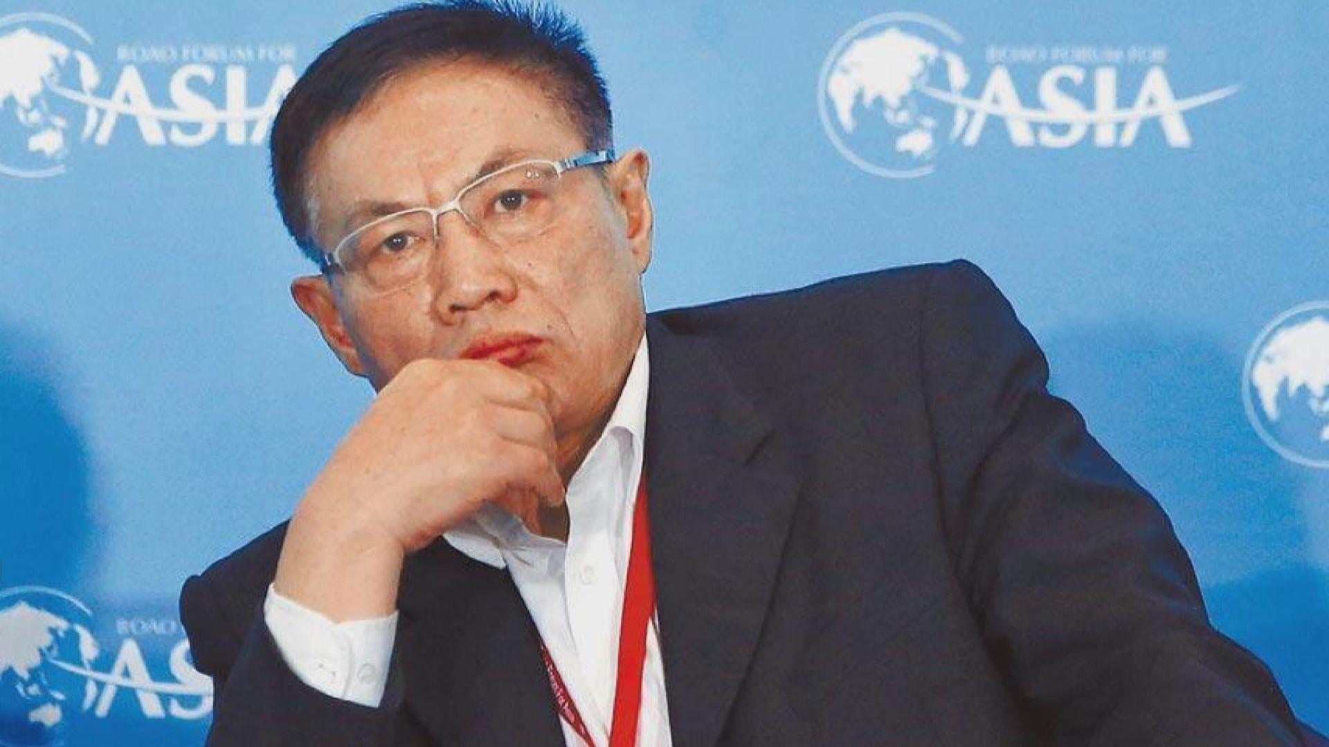 華遠集團原董事長任志強貪賄罪成判囚十八年