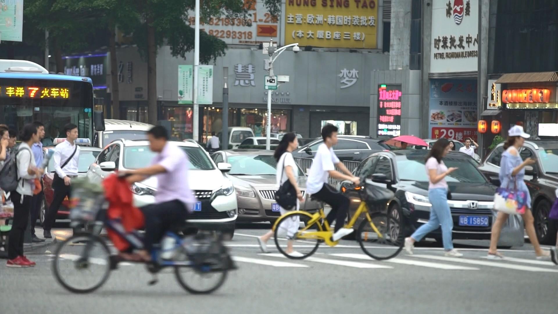 內地II型大城市全面取消落戶限制