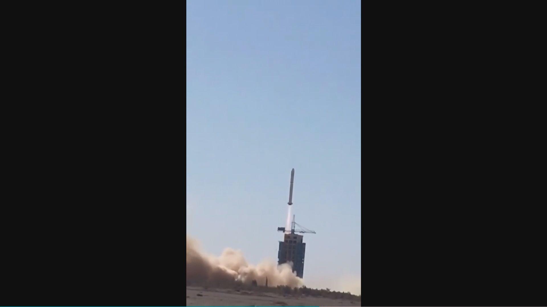 內地成功試驗首款可重用航天器