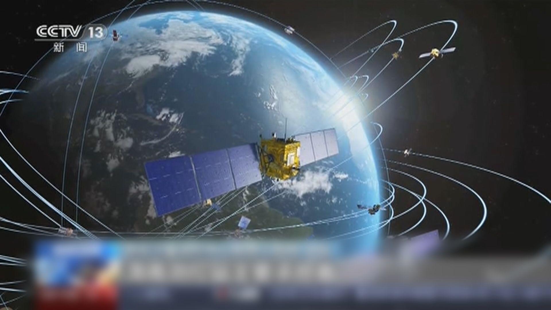 北斗三號最後一顆組網衛星成功發射 部署提前半年完成