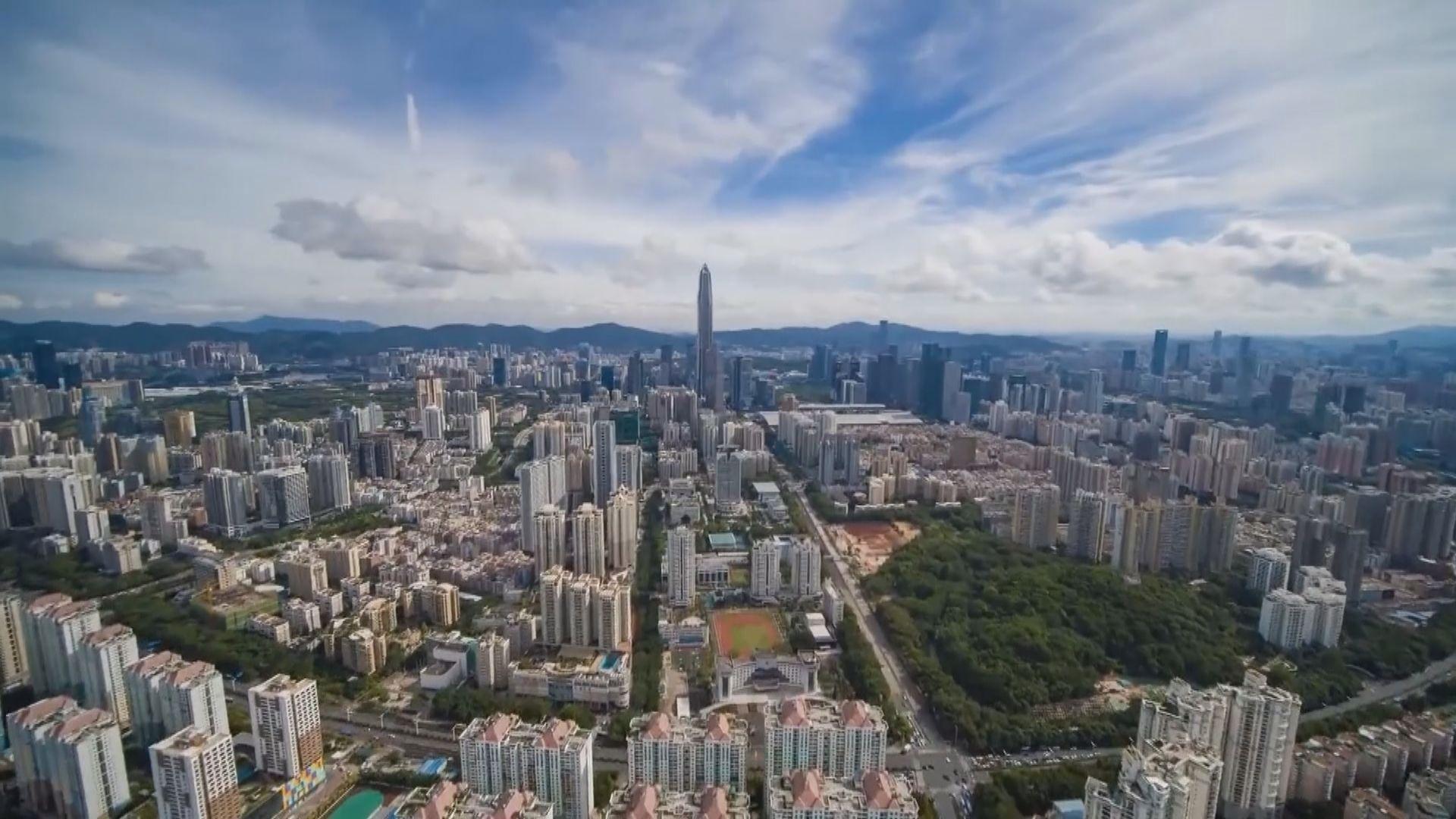 國務院印發深圳改革試點方案 推動深港合作