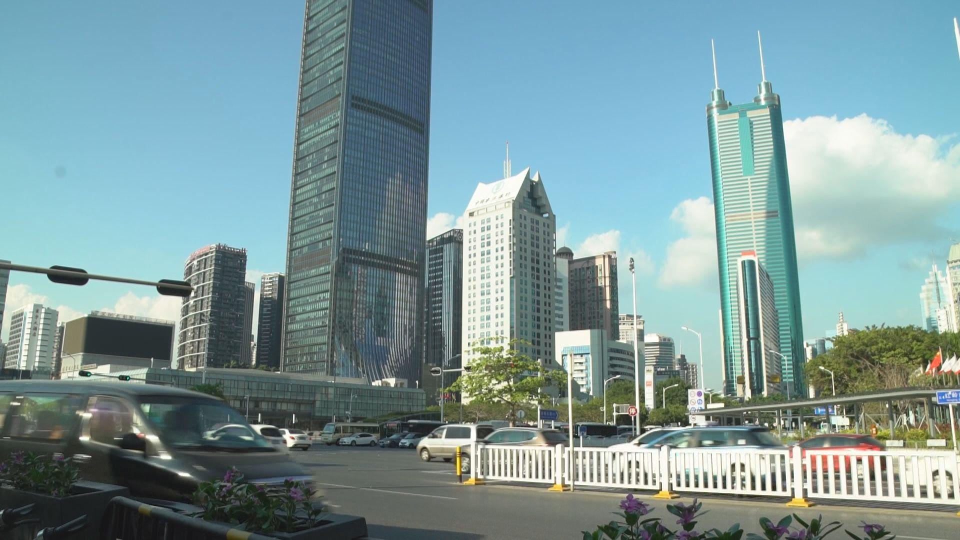 中央發表深圳改革試點方案 全面深化改革
