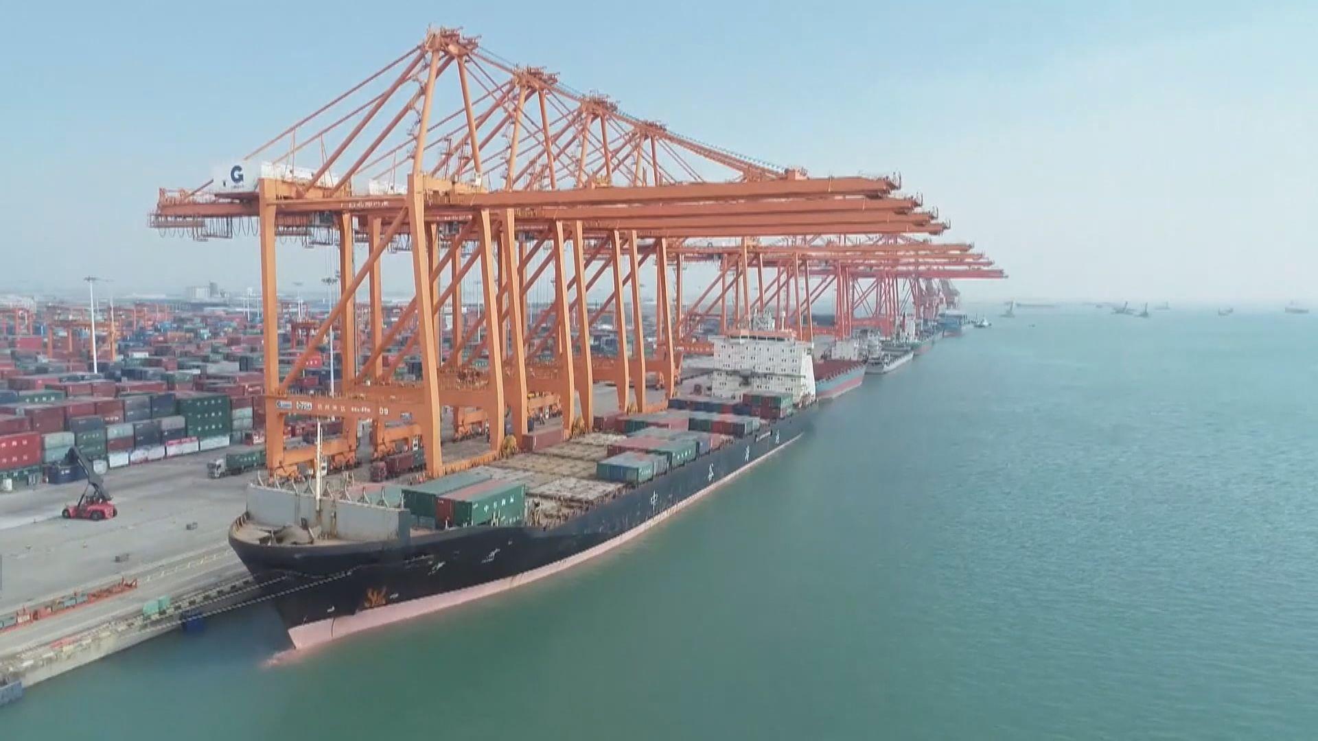中國對美國79項商品加關稅的寬免期延長至年底