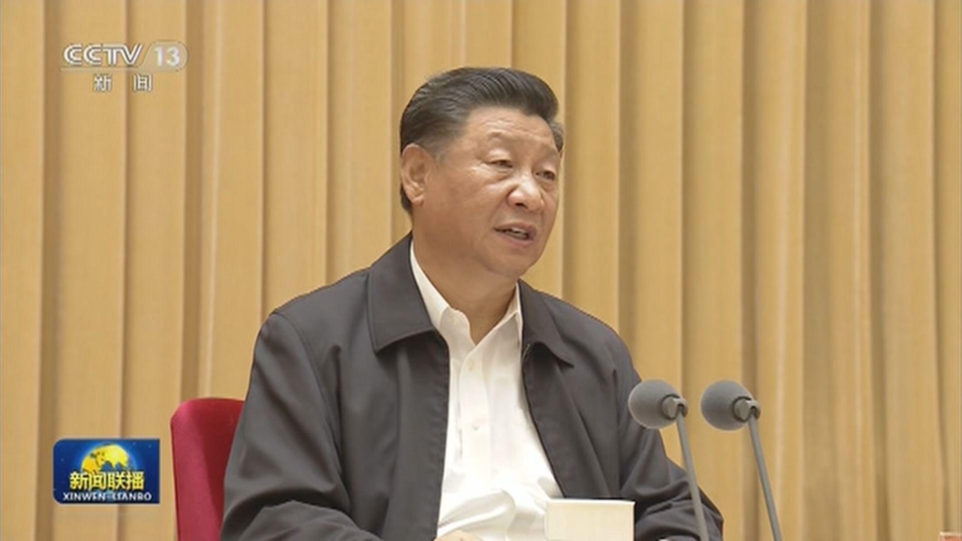 習近平指保護好青藏高原生態是對中華民族最大貢獻