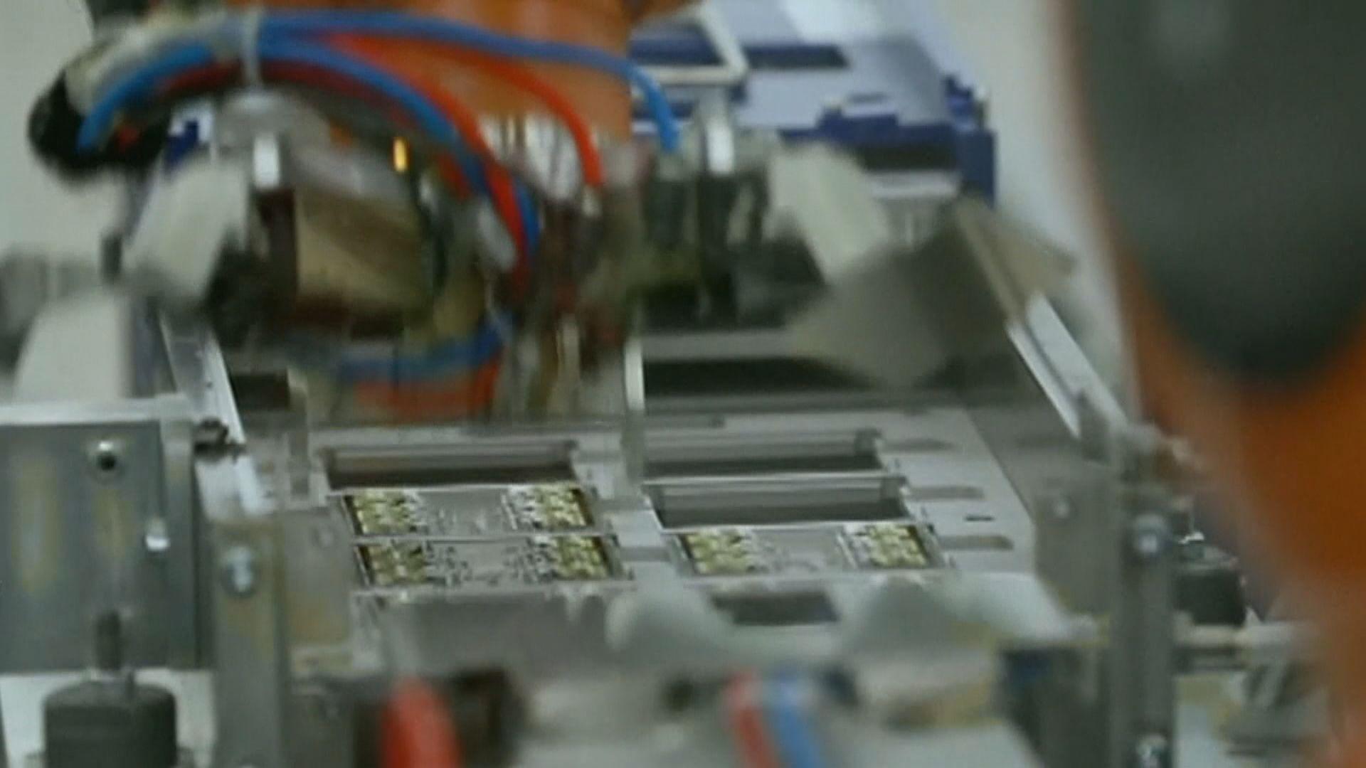 蘋果亞馬遜否認設備系統被中國植入間諜晶片
