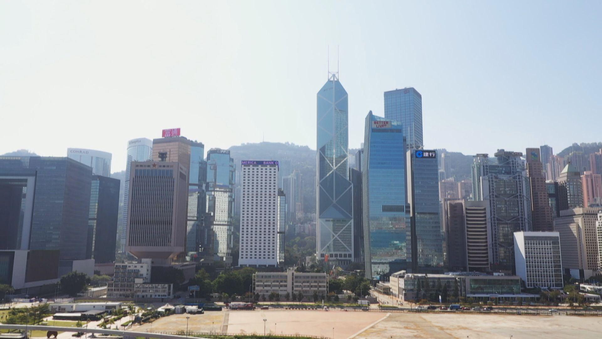 中國促英方立即停止插手香港事務及干涉中國內政