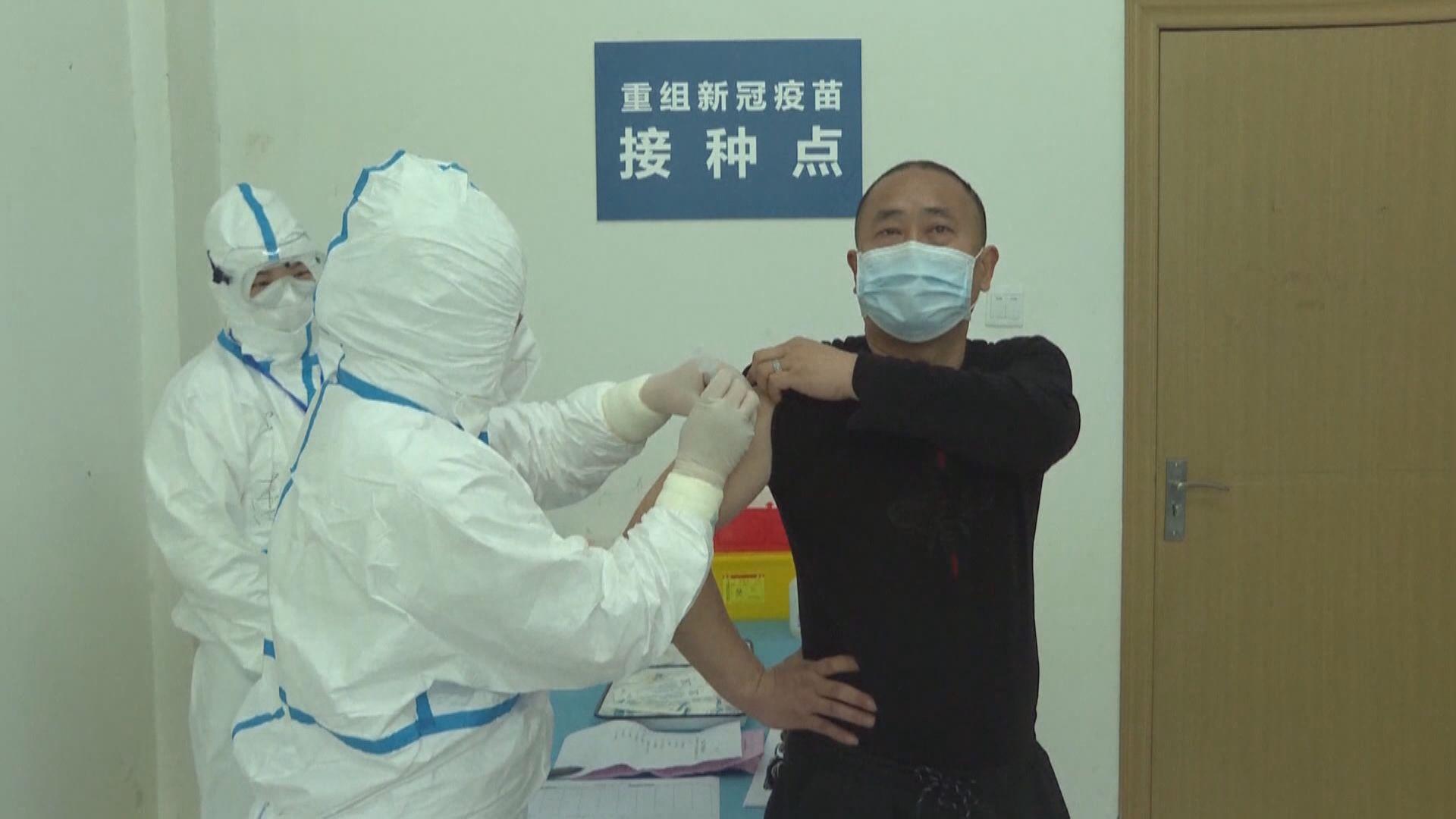 內地專家預計中國新冠疫苗最快11月可廣泛應用