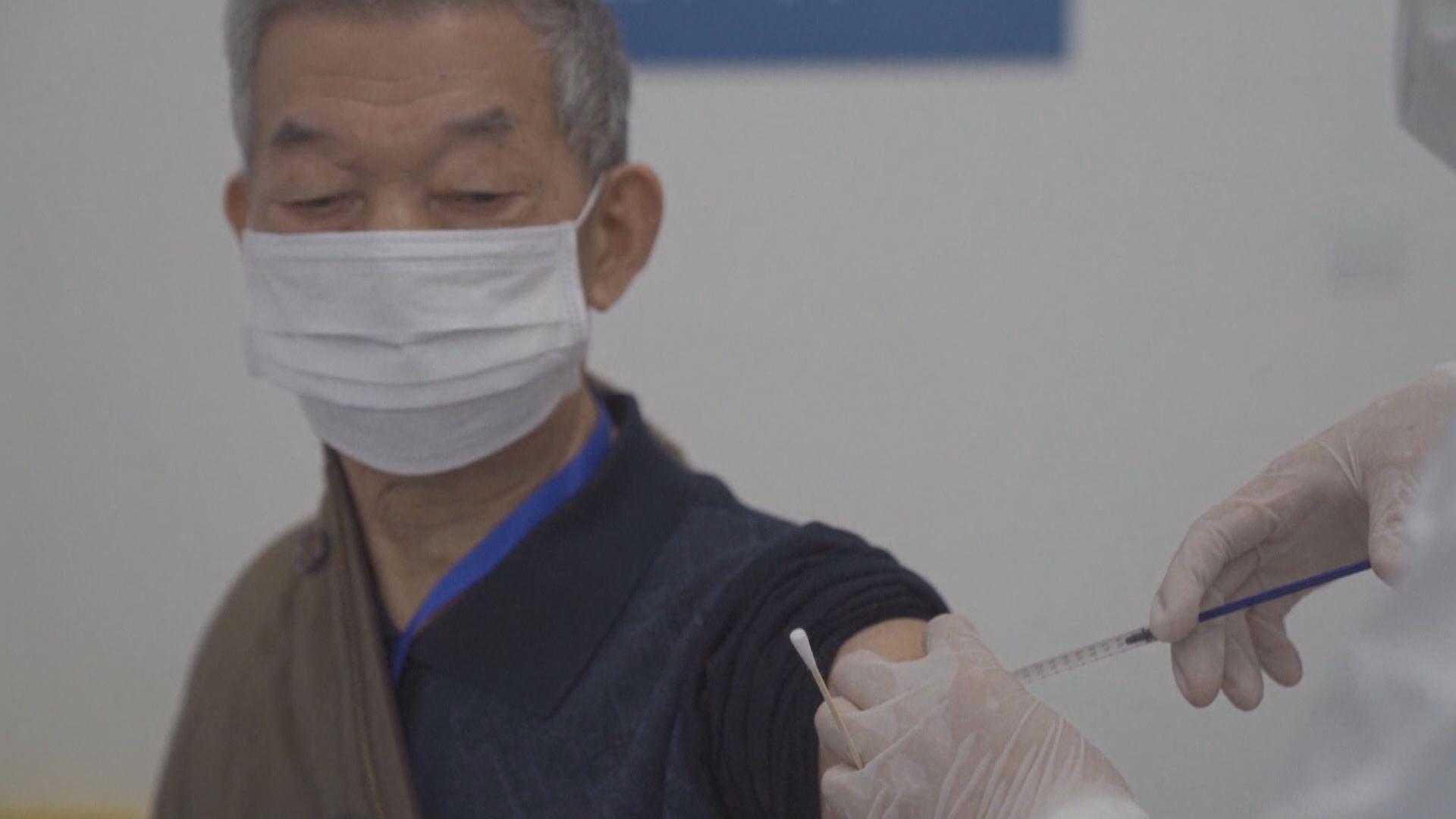 中科院新冠病苗測試顯示能引發免疫反應