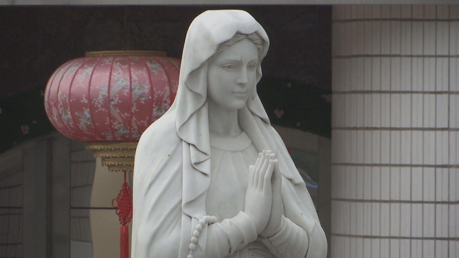 梵蒂岡代表團據報本月赴華商主教問題