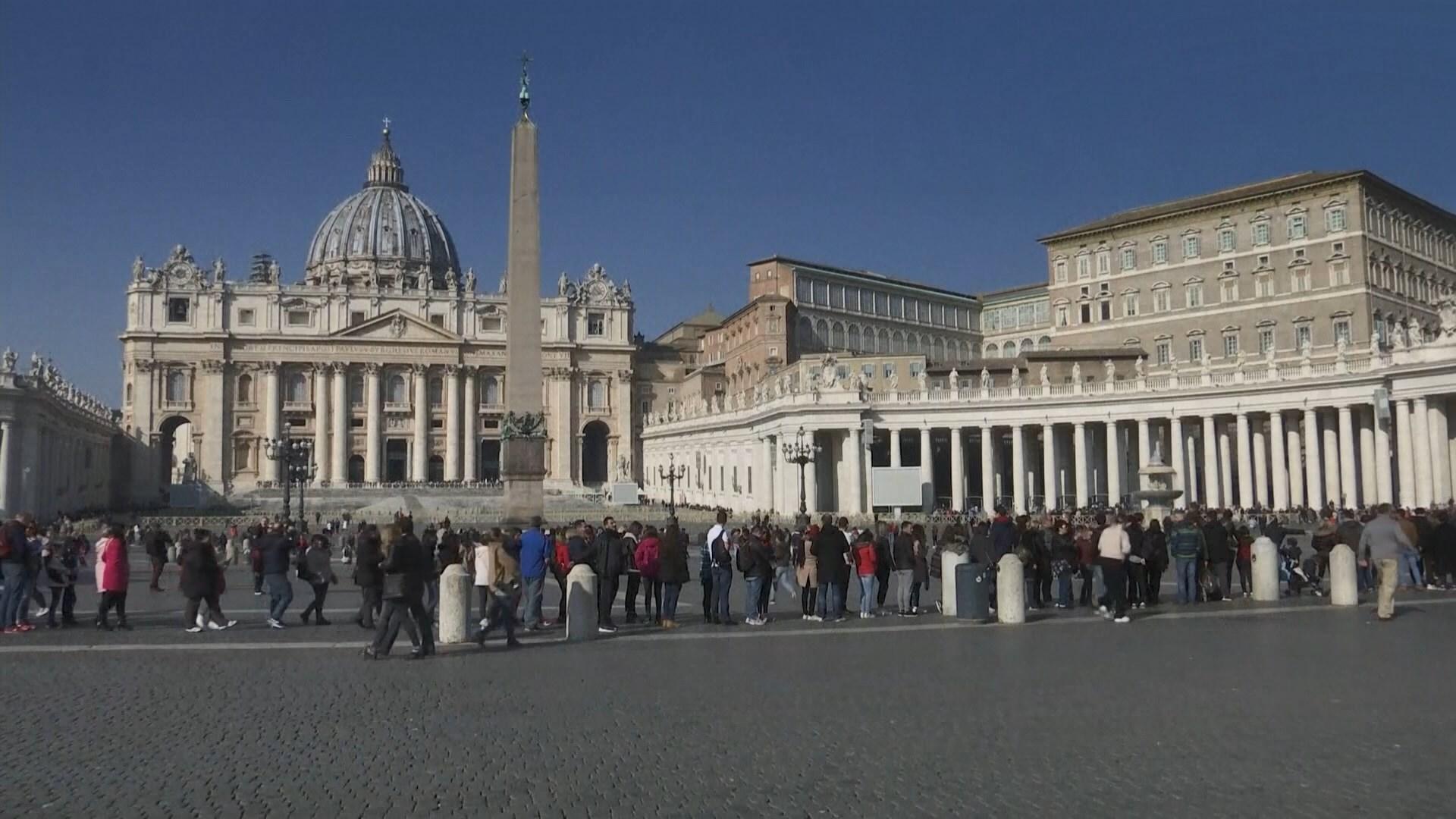 梵蒂岡將參與北京世園會