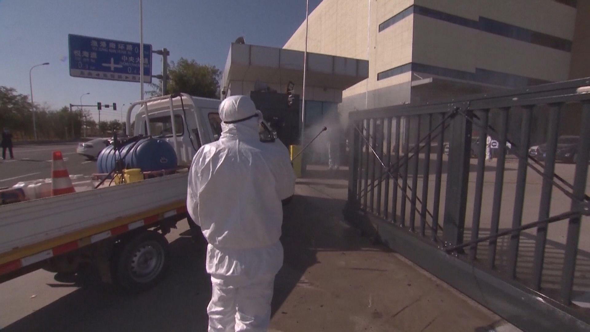 天津多4宗本地感染 有人三度到醫院求診該院已封鎖