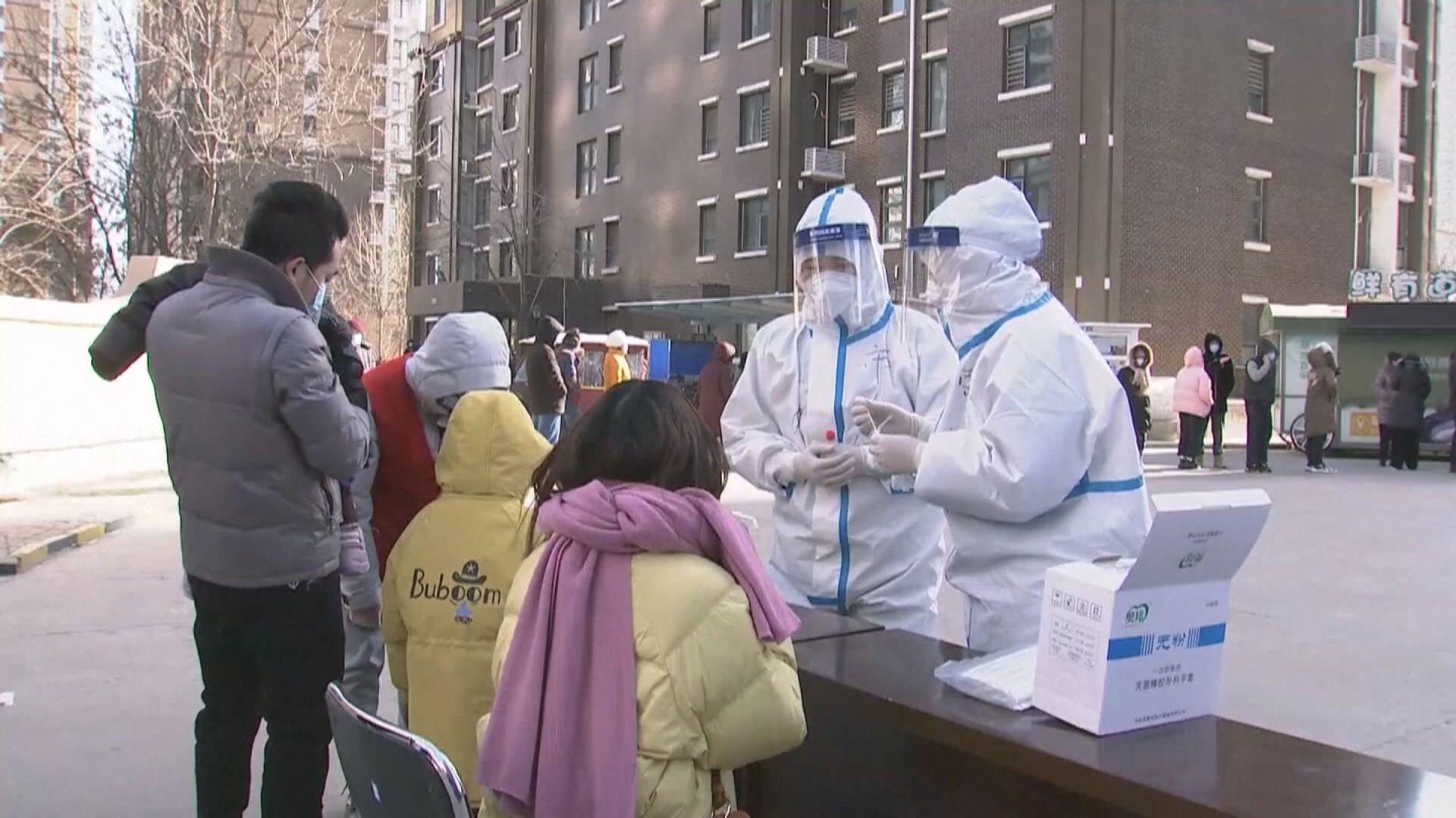 河北新增51宗本地新冠病毒確診 石家莊三幹部被問責