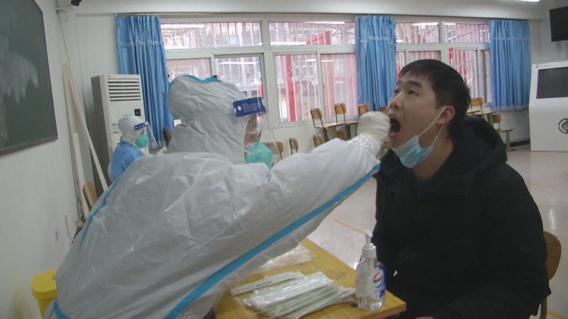 吉林省超級傳播者1傳190人 主要中老年人士染疫