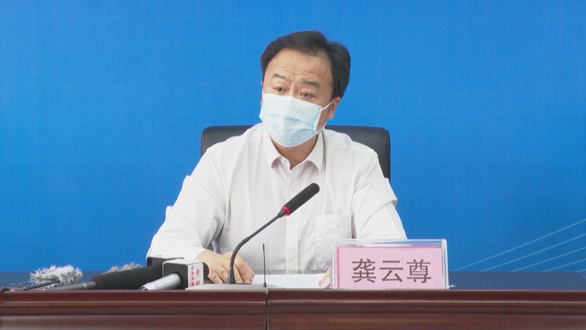 雲南增11宗確診 瑞麗市委書記因防疫嚴重失職被查