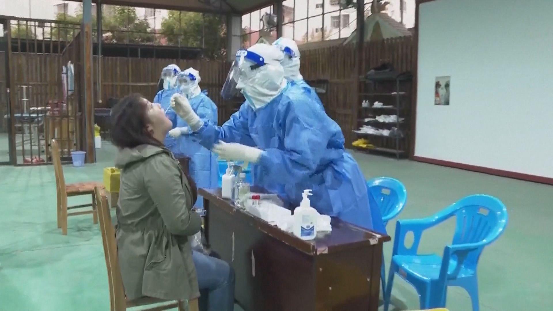 雲南瑞麗增8宗新冠病毒確診 當中1人為泰國籍