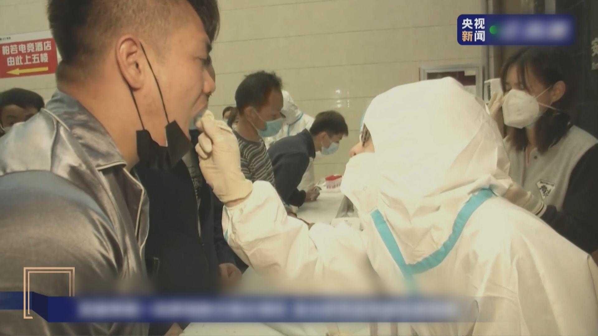 安徽發現3宗本土新冠病毒確診 為密切接觸者