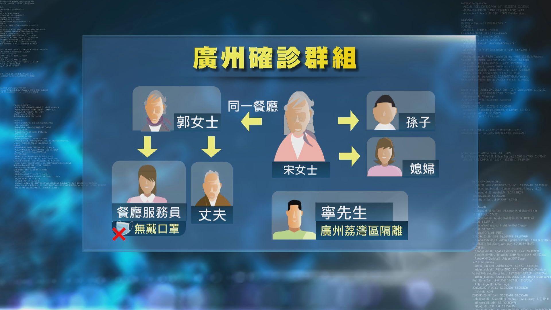 深圳鹽田港區群組驗出英國變種病毒 初步判斷是境外輸入關連疫情