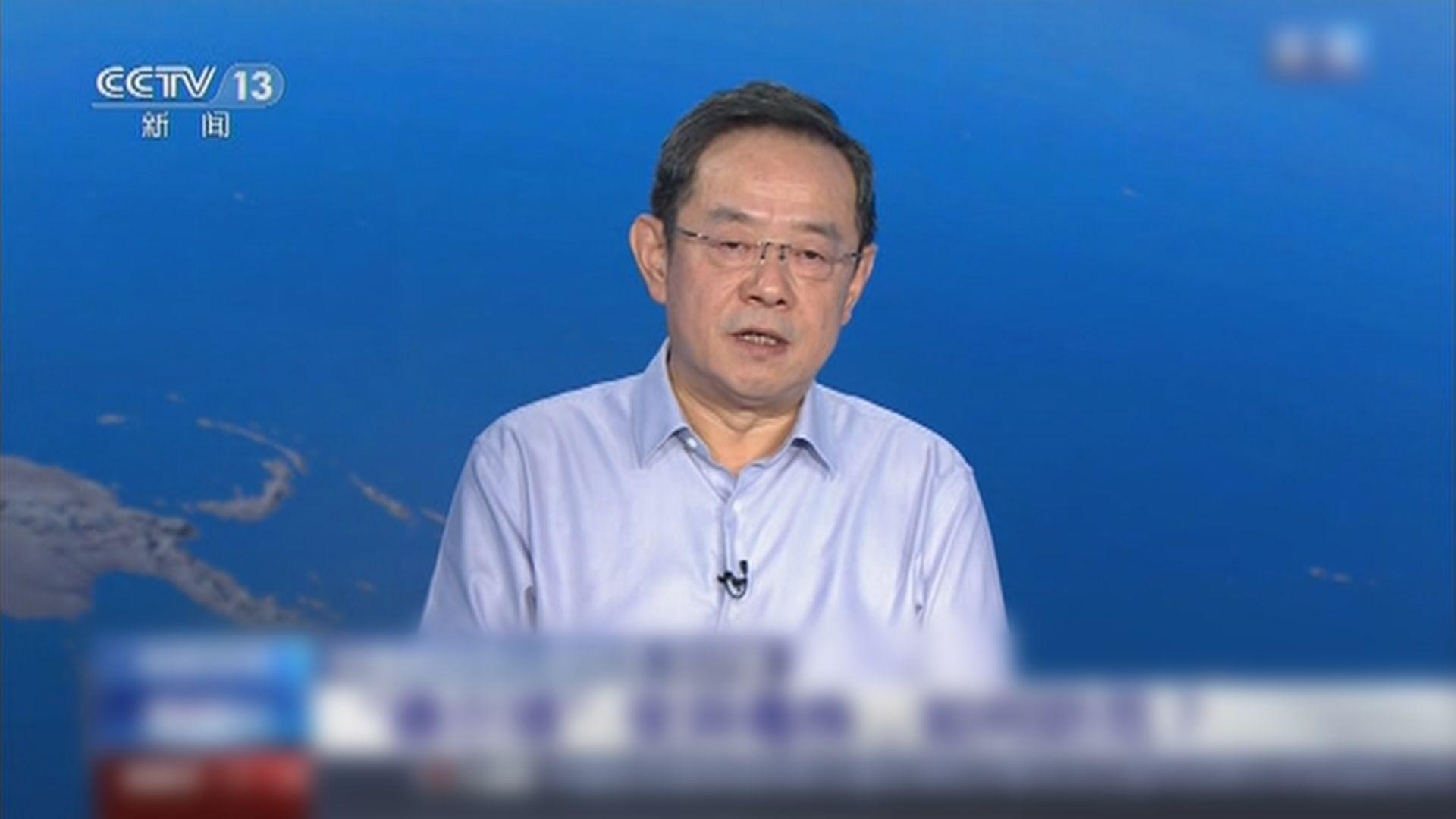 中國疾控中心專家:廣州新冠疫情已接近尾聲