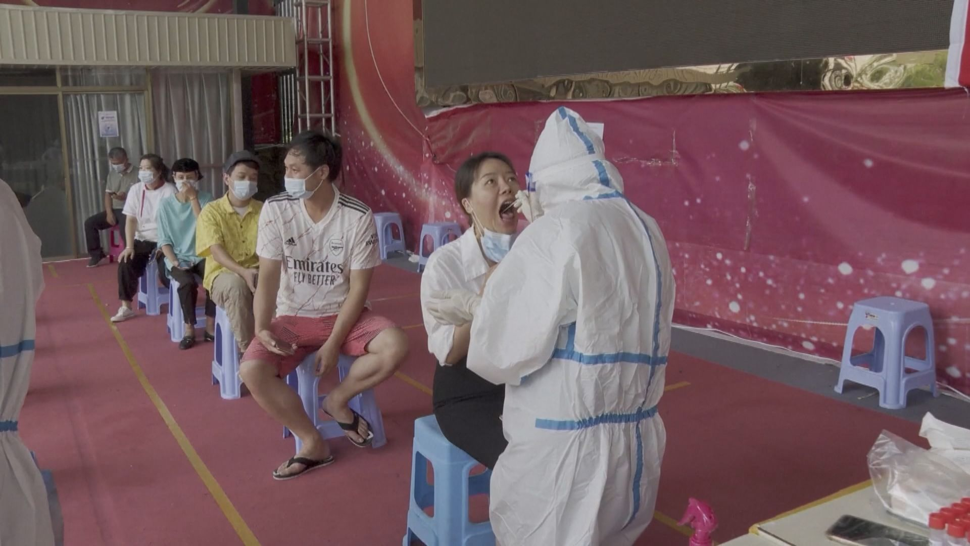 雲南瑞麗增5宗本地確診及無症狀感染 均為緬甸籍