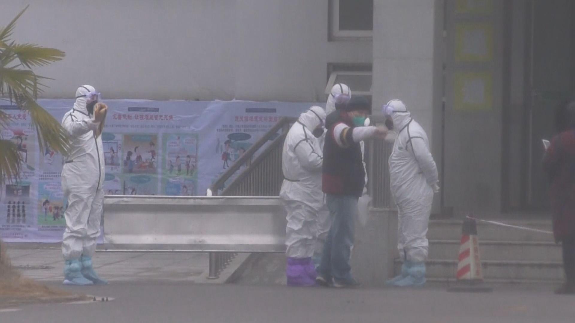 國家衞健委:武漢新型肺炎有進一步擴散風險