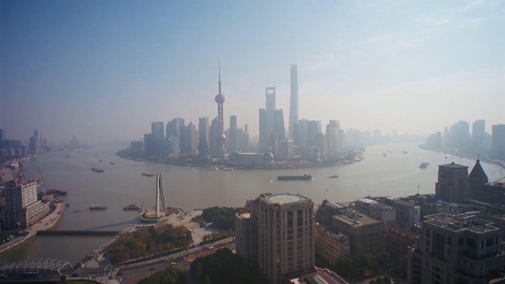 國務院白皮書指中國不走國強必霸的路