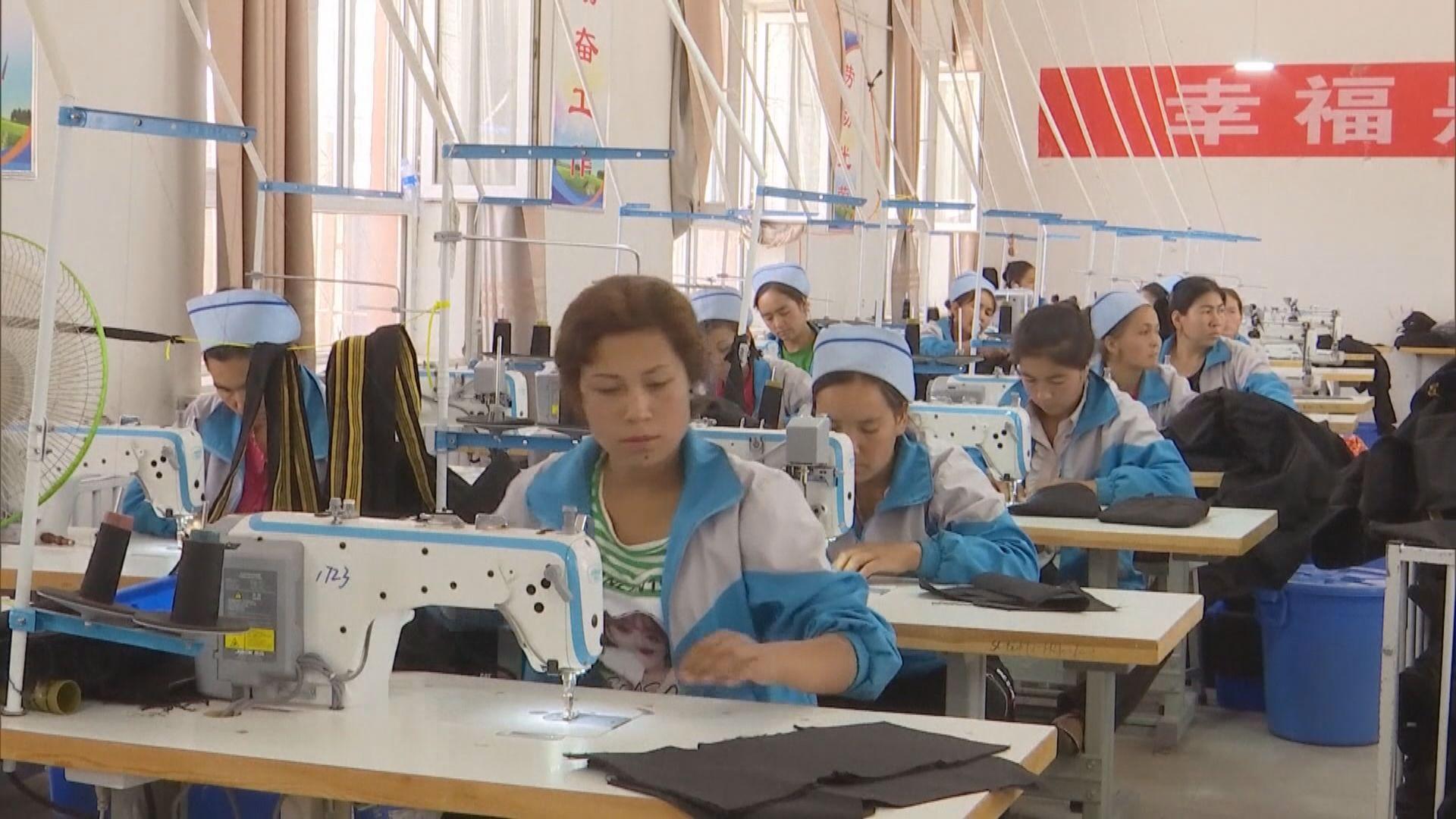 白皮書指新疆教培工作有效遏制恐怖主義