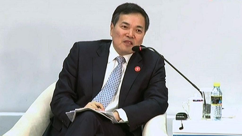 【支持亞洲經濟一體化】商務部:中印中產勢成全球增長動力