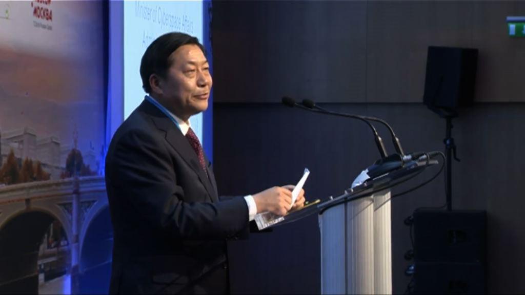 中共中央宣傳部副部長魯煒涉嫌嚴重違紀