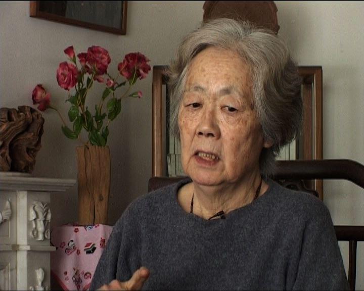 丁子霖據報被禁在六四前回北京