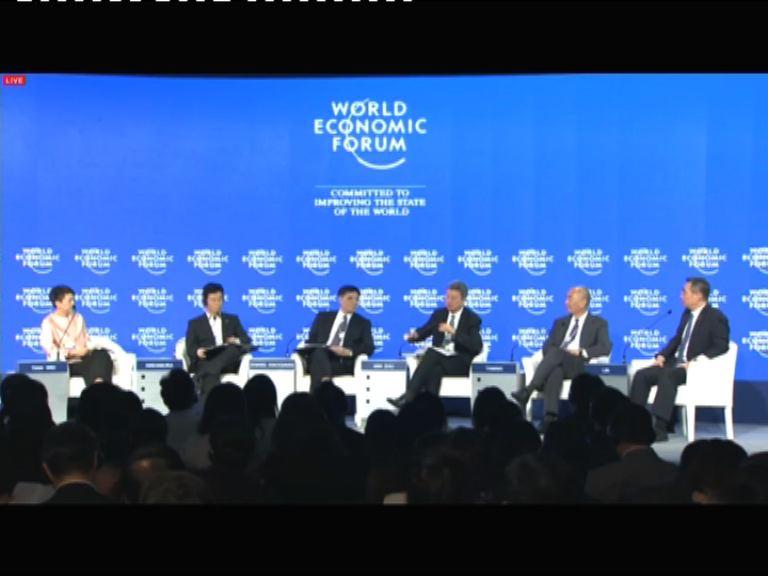 【不乏機遇】IMF:中國經濟正常運行