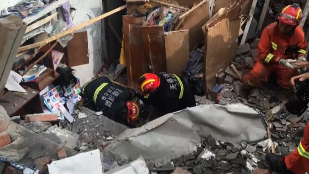 江蘇無錫民房爆炸釀5死5傷